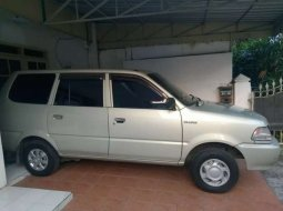 Dijual mobil bekas Toyota Kijang LX, Jawa Timur