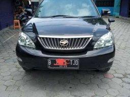 DKI Jakarta, jual mobil Toyota Harrier 2.4 2012 dengan harga terjangkau