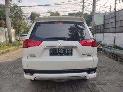 Jual Mitsubishi Pajero Sport 2013 harga murah di DKI Jakarta