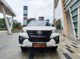 Jual mobil Toyota Fortuner VRZ 2019 bekas, Jawa Barat