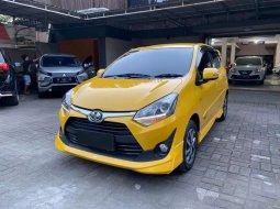 Toyota Agya 2018 Jawa Timur dijual dengan harga termurah