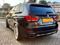 Mobil BMW X5 2014 dijual, DKI Jakarta