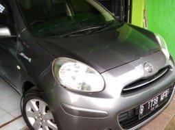 Mobil Nissan March 2012 XS terbaik di Jawa Tengah