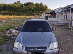 Mobil Hyundai Avega 2007 dijual, Sulawesi Selatan