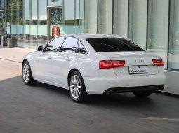 DKI Jakarta, Audi A6 2.0 TFSI 2014 kondisi terawat