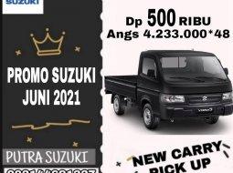 Jual mobil Suzuki Carry Pick Up Mojokerto 2021