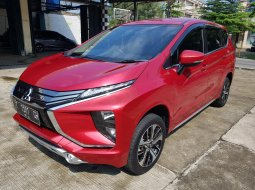 Mitsubishi Xpander Sport At 2018 Merah metalik