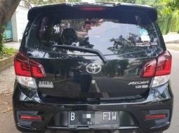 Jual mobil Toyota Agya 2019