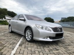 Toyota Camry 2.5 V 2013 Silver