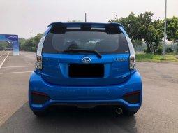 Daihatsu Sirion 1.3L AT 2016 Biru