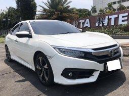 Honda Civic ES 1.5L Turbo Sedan 1.5 AT 2018