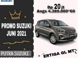 Promo Suzuki Ertiga murah Mojokerto 2021