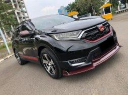 Honda CR-V 1.5L Turbo Prestige 2018 Hitam