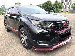 Honda CR-V Prestige 2018 Hitam