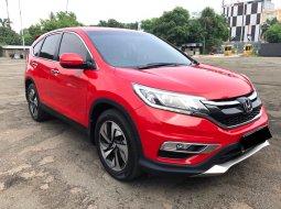 Honda CR-V 2.4 2015 Merah