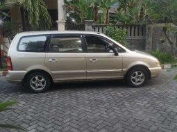 Jawa Timur, Hyundai Trajet GLS 2003 kondisi terawat
