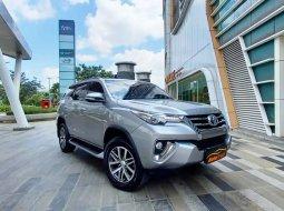 Jual mobil bekas murah Toyota Fortuner VRZ 2017 di Jawa Barat