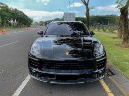 Jual mobil Porsche Macan 2014 bekas, Jawa Timur