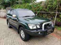 Jual cepat Toyota Land Cruiser V8 4.7 2000 di Jawa Tengah