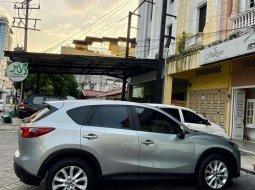 Jual cepat Mazda CX-5 Skyactive 2012 di Sumatra Utara