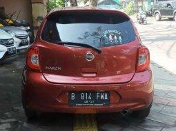 Dijual mobil bekas Nissan March XS, Banten