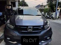 Mobil Honda Mobilio 2017 RS CVT terbaik di DKI Jakarta
