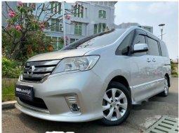 Mobil Nissan Serena 2014 Highway Star dijual, Banten