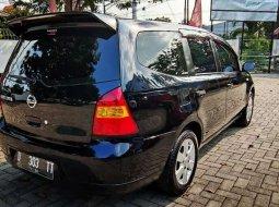 Jual cepat Nissan Grand Livina S 2010 di Jawa Tengah