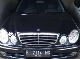 Dijual mobil bekas Mercedes-Benz E-Class , Jawa Barat