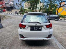 Jual Honda Mobilio E 2014 harga murah di Kalimantan Timur