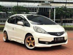 Mobil Honda Jazz 2012 RS dijual, Banten