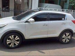 DKI Jakarta, jual mobil Kia Sportage EX 2013 dengan harga terjangkau