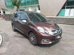 Banten, Honda Mobilio E Prestige 2015 kondisi terawat