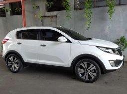 Jual Kia Sportage EX 2013 harga murah di Banten