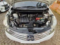 Jual cepat Nissan Grand Livina Ultimate 2013 di DKI Jakarta