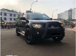 Jual mobil bekas murah Mitsubishi Triton 2014 di DKI Jakarta