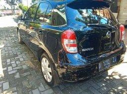 Jual mobil Nissan March 1.2 Manual 2011 bekas, Jawa Barat
