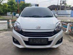 Jual cepat Daihatsu Ayla X 2019 di Jawa Tengah