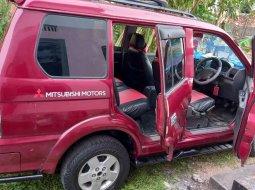 Sumatra Selatan, Mitsubishi Kuda 2003 kondisi terawat