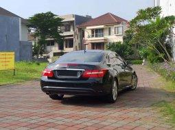 Mercedes-Benz E-Class 2012 Jawa Timur dijual dengan harga termurah