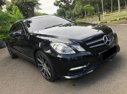 Mercedes-Benz E-Class E250 2013 Coupe