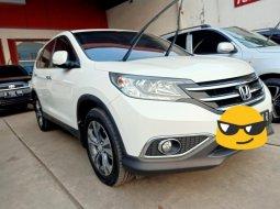 Honda CR-V 2.4 Prestige 2013 Putih
