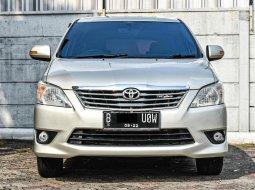 Toyota Kijang Innova 2.4G 2012 MPV