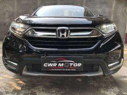 Jawa Barat, Honda CR-V Turbo Prestige 2019 kondisi terawat