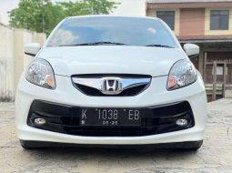 Jual mobil Honda Brio E 2016 bekas, Jawa Tengah