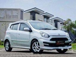 Jual Daihatsu Ayla M Sporty 2013 harga murah di DKI Jakarta