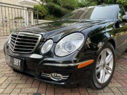 Mobil Mercedes-Benz E-Class 2007 dijual, DKI Jakarta