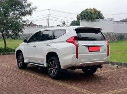 Jual Mitsubishi Pajero Sport Dakar 2016 harga murah di Banten