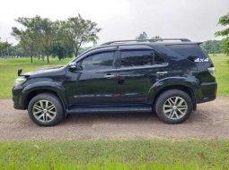 Jual mobil Toyota Fortuner G 2014 bekas, Banten