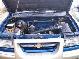 Mobil Chevrolet Tavera 2002 LT dijual, Jawa Timur